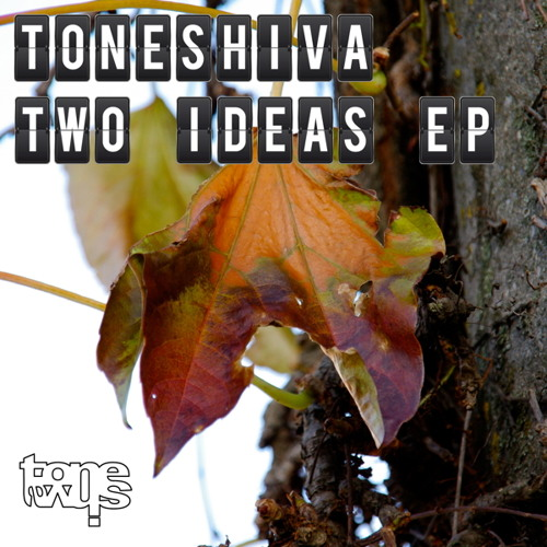 Toneshiva - Two Ideas EP Preview (Delayer 1 and Idearless)