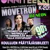 DJ Tony Live @ Club Onniteekki 02.06.12