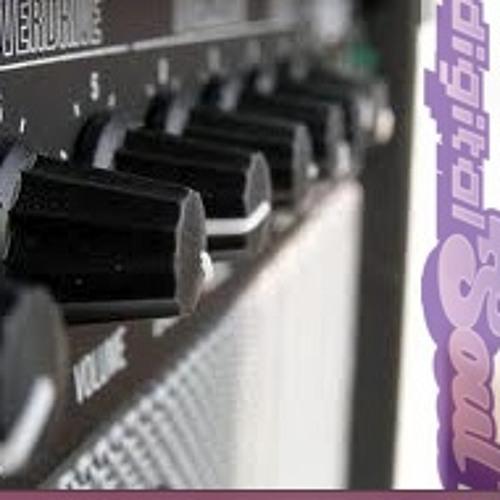 Jimmysdigitalsoul mix