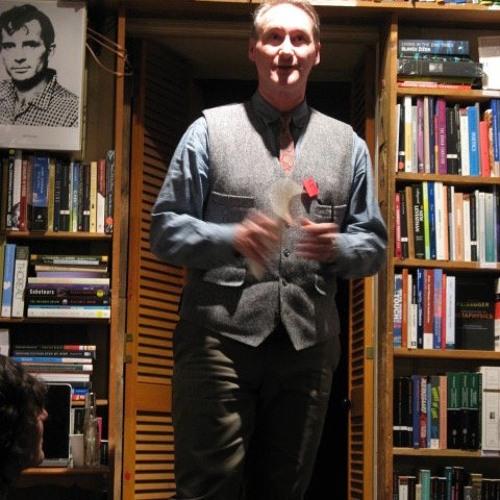Argo Books 28 March 2012