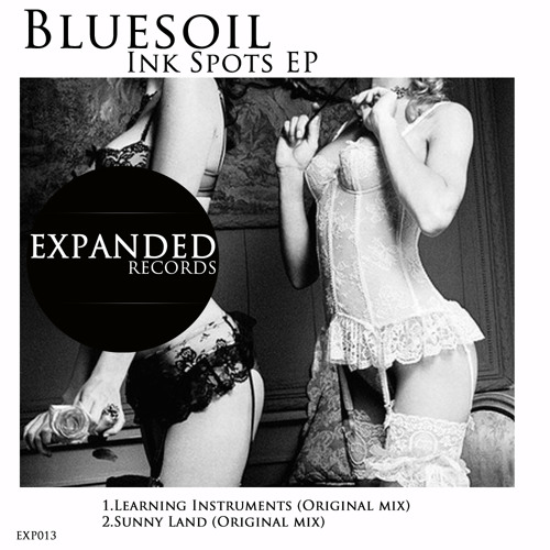 Bluesoil - Ink Spots [EXP013] Out 06/17/2012