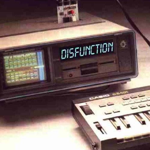 disfunction - Put The Needle On The Record
