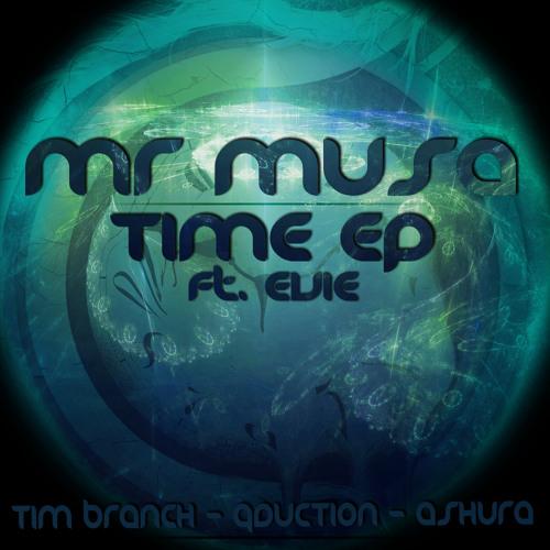 Mr Musa - Time ( Tim Branch Remix ) CLIP