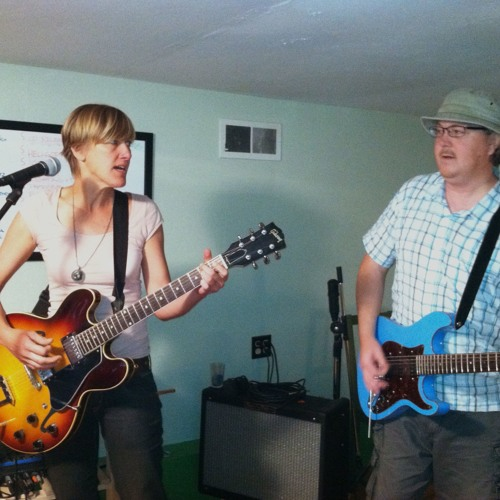 Band Interview: Oakland's The Hollyhocks | KQED News | June 1, 2012