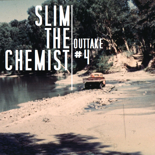 Slim the Chemist - Paradise