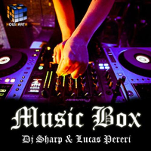 DJ Sharp & Lucas Pereri - Music Box (Side Club Remix) / Supported by Enzo Darren