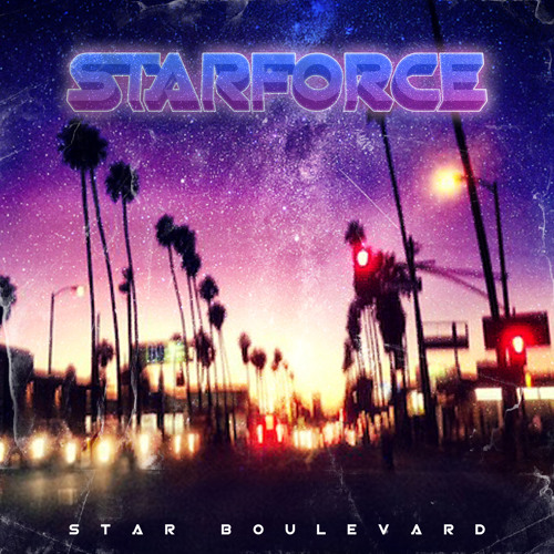 STARFORCE - Star Boulevard