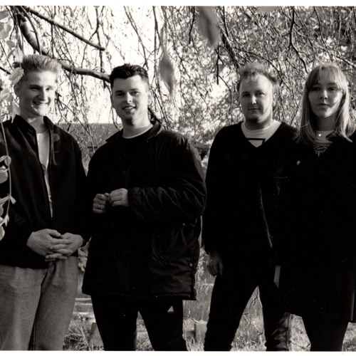 Feverfew Interview - Off The Wall - June 1988