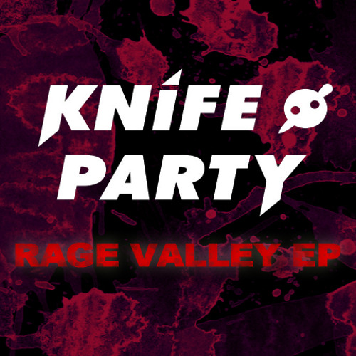 KNIFE PARTY - Rage Valley EP (Simone Gaio megamix)
