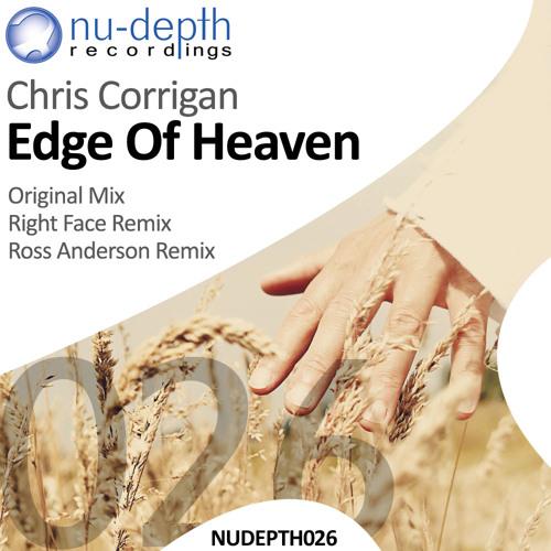 Chris Corrigan - Edge Of Heaven (Ross Anderson Remix)