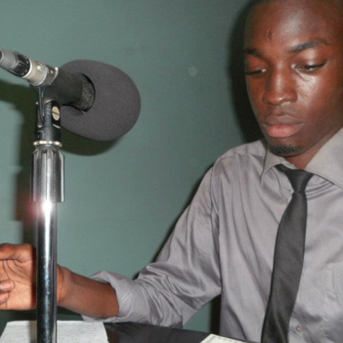 Thierno Niang - Nostalgie FM