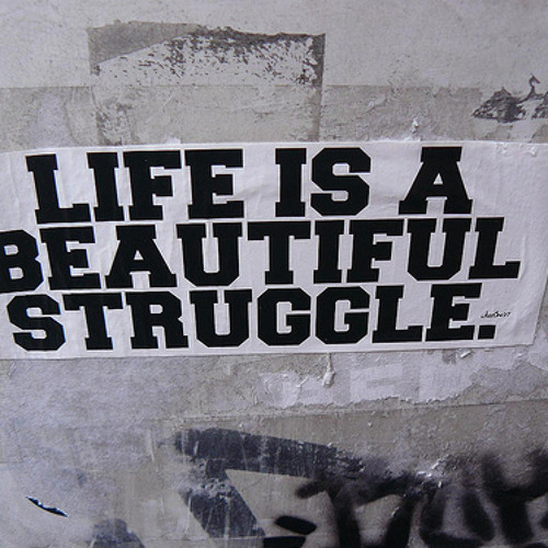 Struggle MC's