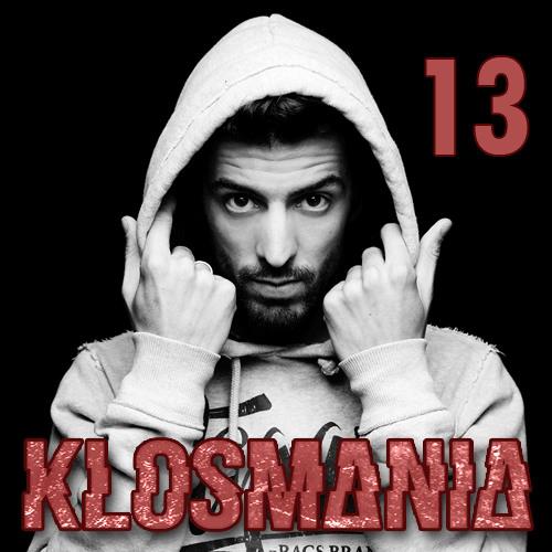 Gregori Klosman presents KLOSMANIA n°13 [1 year birthday]