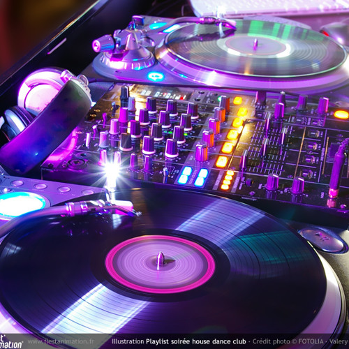 DJ BATTLE ZONE