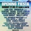 Carl Cox - Live @ Opening Fiesta Space Ibiza (Spain) 2012.05.27. [www.livesetspod.blogspot.hu]