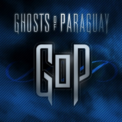 Ghosts Of Paraguay-Start Again Feat Aidan Dullaghan