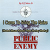 Public Enemy - I Came To Bring The Noise (Modest Mouse Remix)