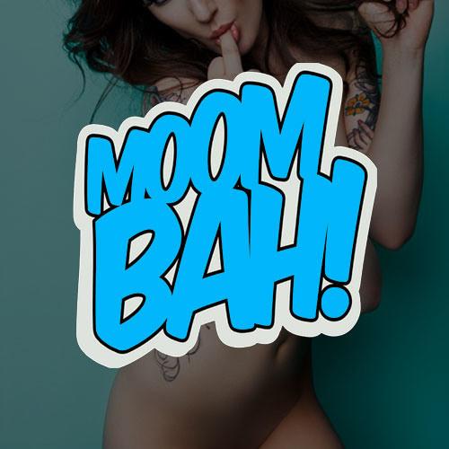 LE VΔMPIRE! Presents: Moombah Gone Wild!