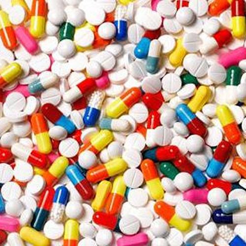 Distract - My Medicine