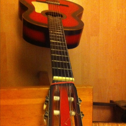 Guitar twiddle