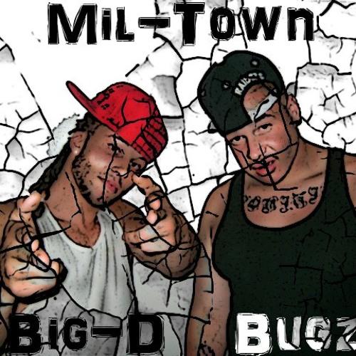 Who's Next  (Bugzy ft.Big-D)