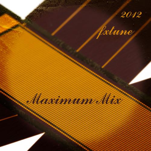 Fxtune Maximum Mix June 2012 320k