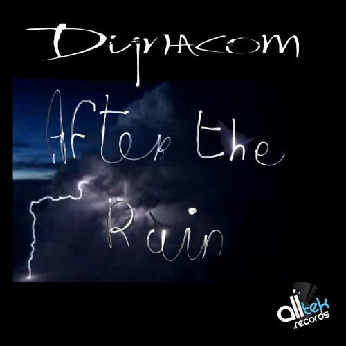 Dynacom - In the cloud (Original Mix)