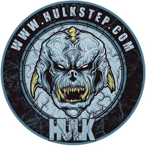 HULK & Davr- Power UP (HULKS YelaWolfstep VIP)