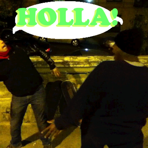 If You Let Me Holla (song for youtube video)