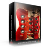 """8Dio Post-Apocalyptic Guitar: """"Things Fall Apart"""" by Pieter Schlosser"""