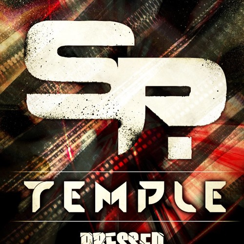 Temple - Side-Projekt - OUT NOW on Pressed Records