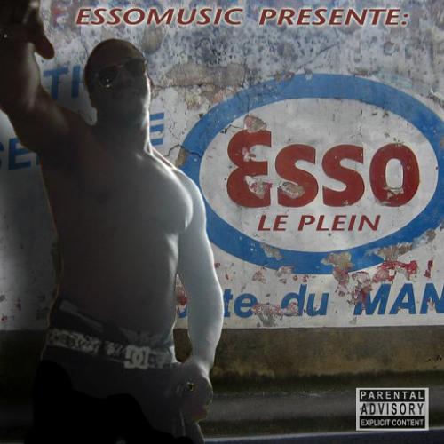 ESSO - Train d'enfer feat OZ