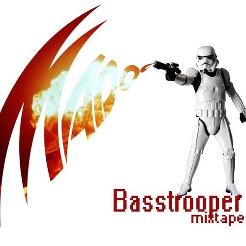 Basstrooper Mixtape - Dubstep & DnB