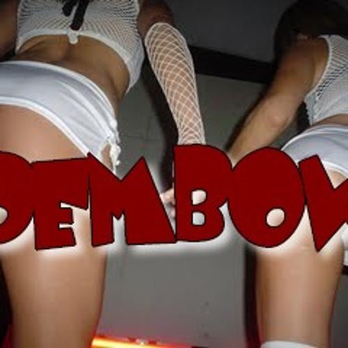 Sueltate El Dembow - Dj Diego