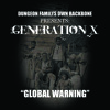 BEAUTIFUL BLUE - BACKBONE PRESENTS: DUNGEON FAMILY GENERATION X