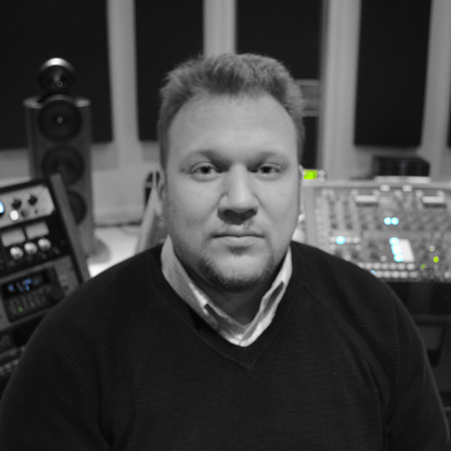 Audio Mastering - NYC (Brooklyn) Engineer: Roman Vail