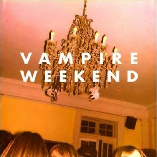"Vampire Weekend - ""Oxford Comma"" cover by Sascha Frost"