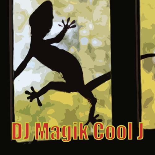DJ Magik Cool J with Gukjin - Bandiera Fitness House Remix