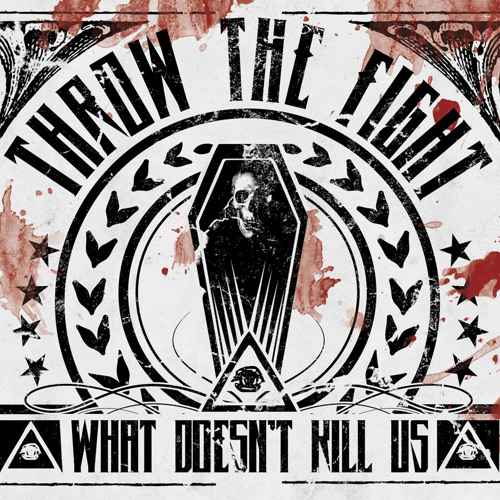 'What Doesn't Kill Us' album sampler