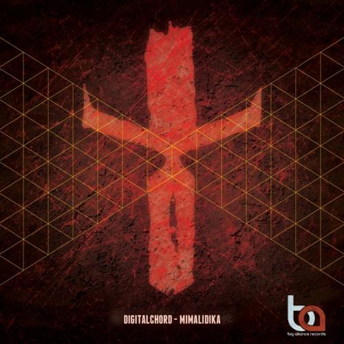 BA123 - Digitalchord - Mimalidika EP