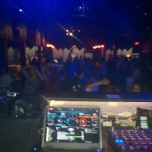 DJNikkiSmiles May 31 Debut at Wurk!