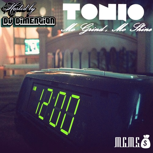 07- Tonio- Soul diggin prod. by Bugseed