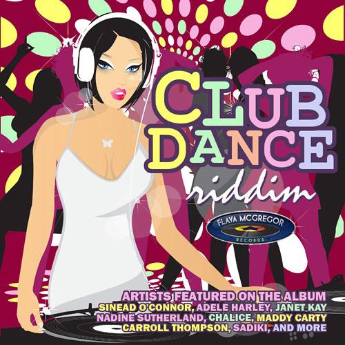1943 Club Dancehall Riddim