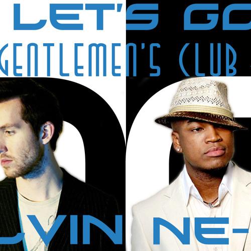 Calvin Harris feat. Ne-yo - Let's Go (The Gentlemen's Bootleg)