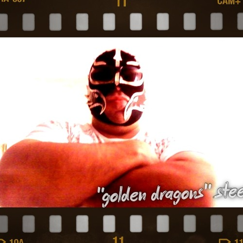 """GOLDEN DRAGONS-""""ETERNAL KINGS OF THE AFTERLIFE"""" (snippet) ft.steel (beat by RZA)"""