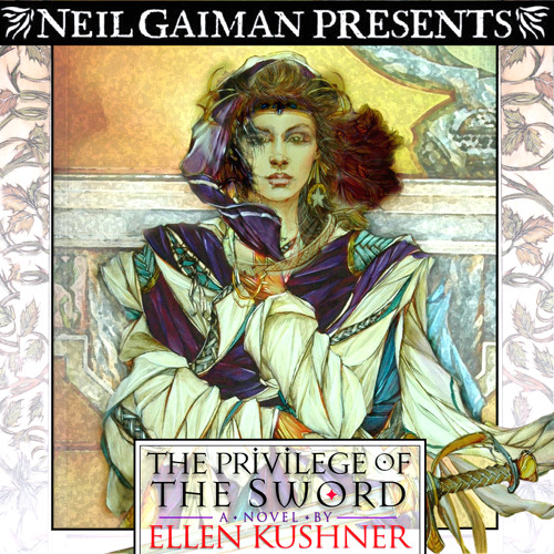 Privilege of the Sword - The Mad Duke (reprise)
