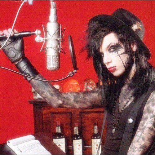 Black Veil Brides Knives and Pens Standby Records