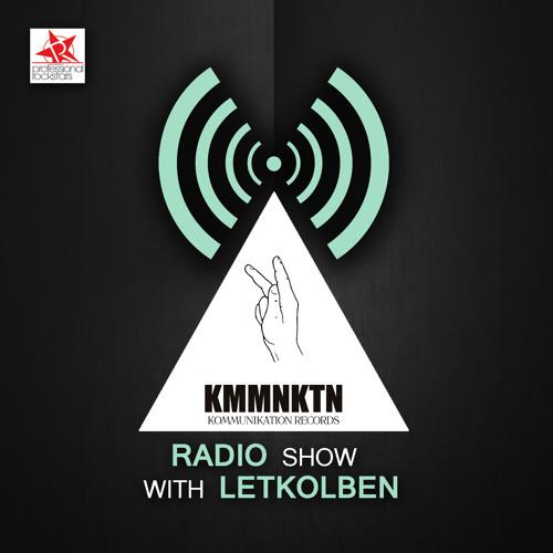 Kommunikation Show / with LetKolben