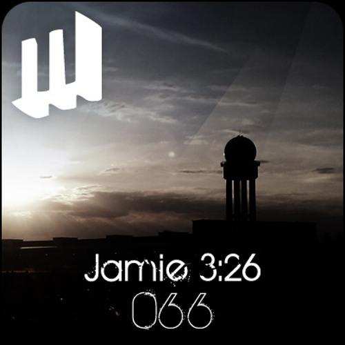 Melbourne Deepcast 066: Jamie 3:26