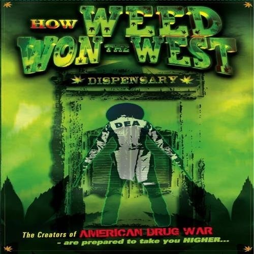 Summertime by Los Marijuanos (How Weed Won The West Soundtrack CD) - In Stores Everywhere!
